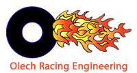 Olech Racing Engineering logo